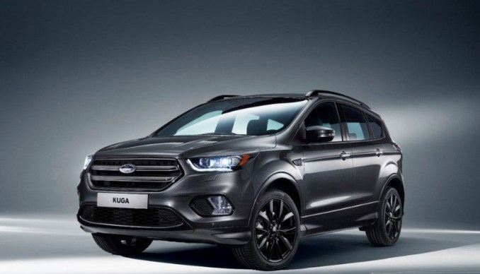 New Ford Kuga 2021 Release Date, Price, Model | FORD REDESIGN