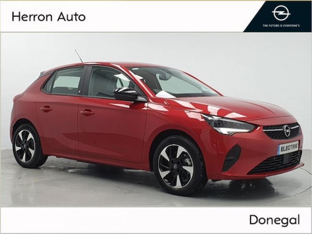 2021 Opel Corsa - Used Cars   Herron Auto