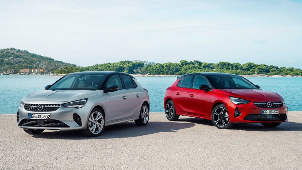 All-new Opel Corsa still coming this year followed by ...