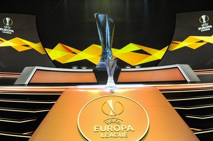 UEFA Europa League Draws