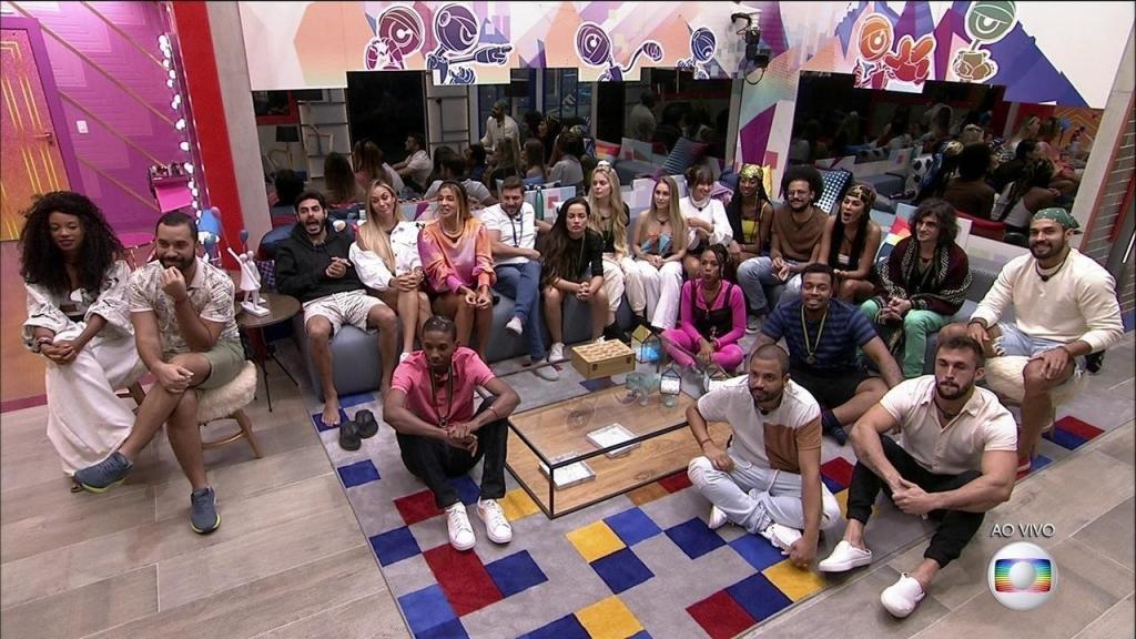 BBB ao vivo online grátis, terça-feira (02/02), como assistir