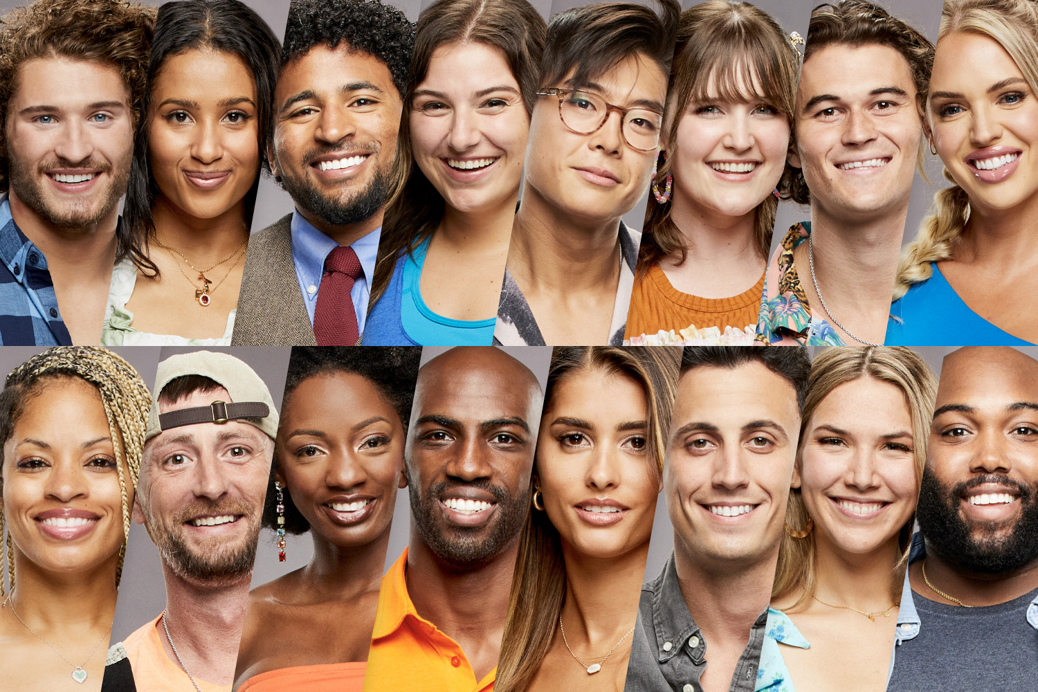 Big Brother 23 |OT| Expect the Unexpected (a diverse cast ...