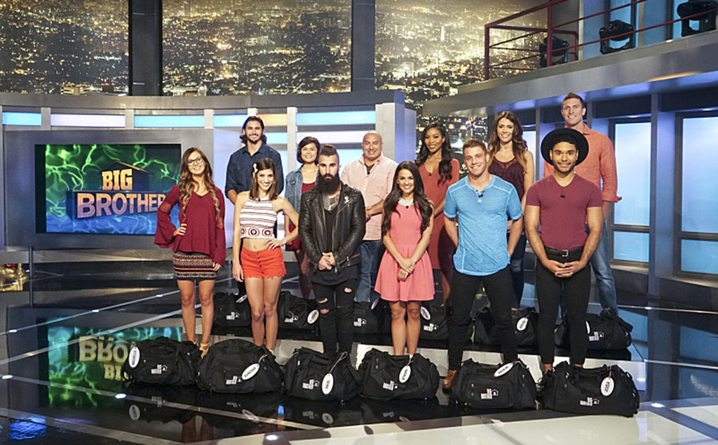 Big Brother TV show on CBS: ratings (cancel or renew?)