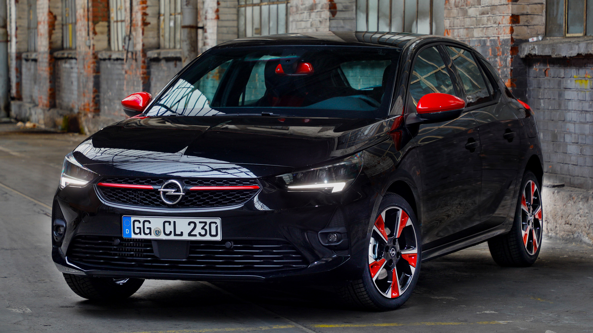 2021 Opel Corsa Individual - Wallpapers and HD Images ...