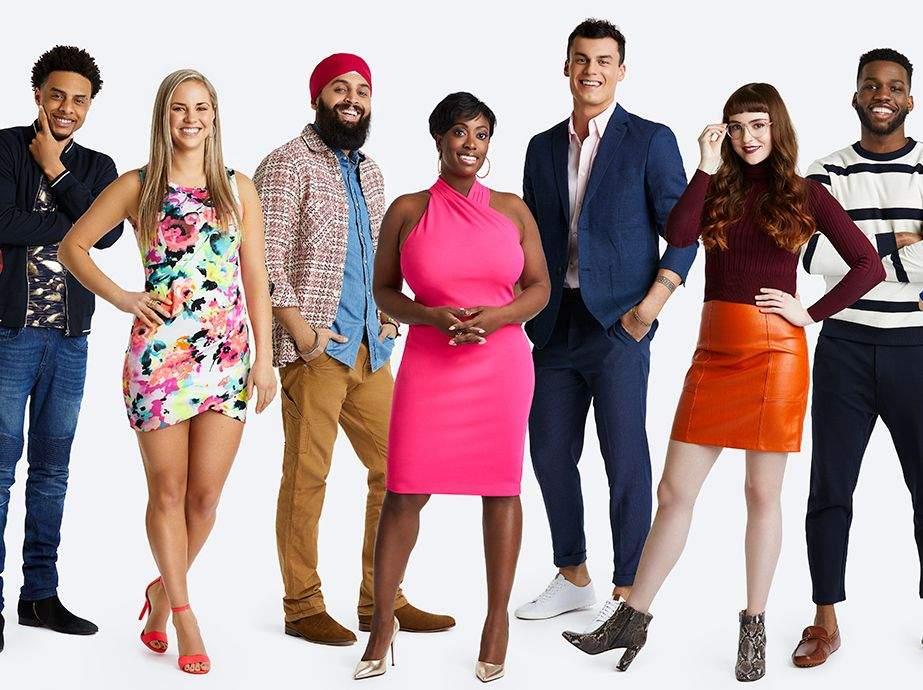 Big Brother 2021 Deelnemers Jill - Big Brother Canada ...