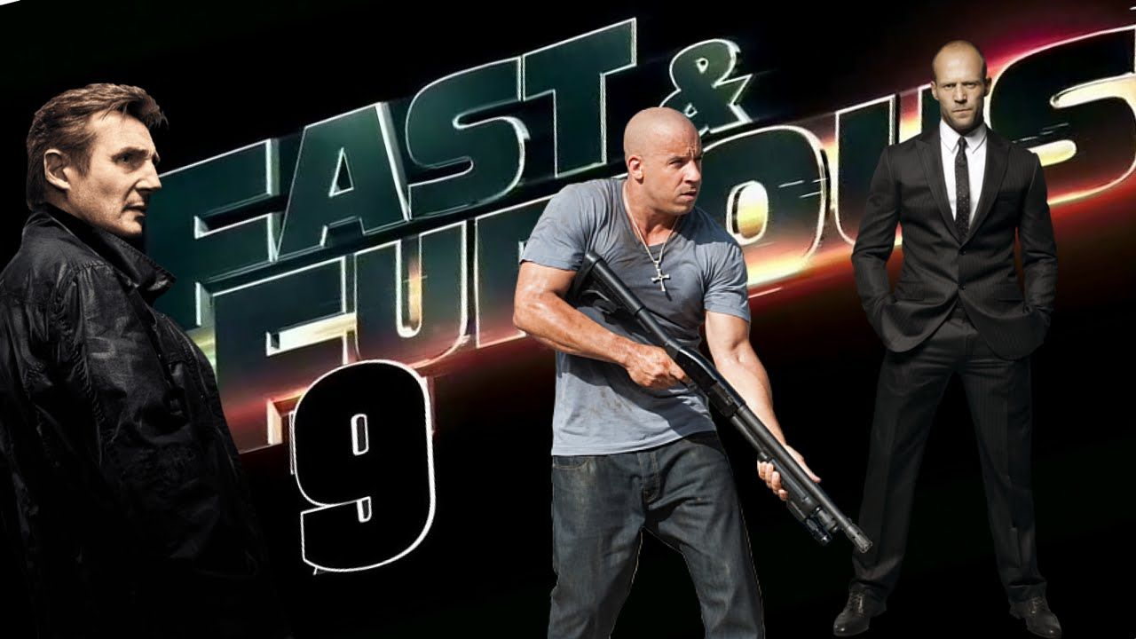 Fast and furious 9 Trailer HD 2018   Fast and furious ...