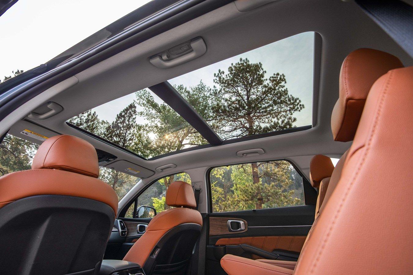 2021 Kia Sorento Hybrid Preview- Expected Release Date ...
