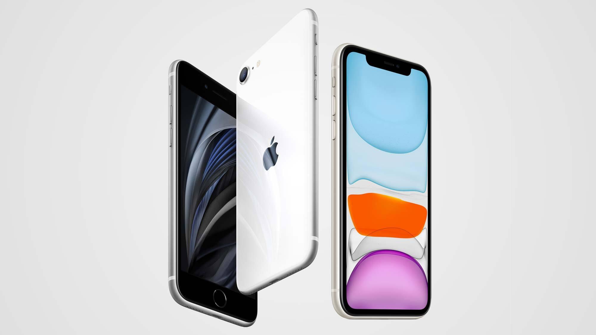 Harga Asli iPhone SE 2020 Ternyata Hanya Rp 3 Jutaan ...