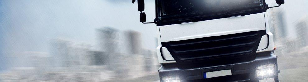 LKW-Geschwindigkeit auf d. Autobahn - LKW-Bußgeld 2021