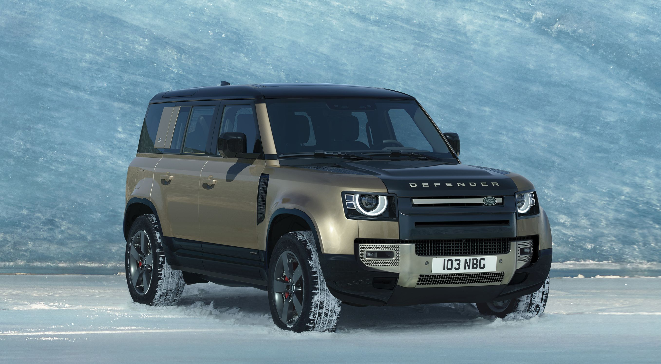 2021 Land Rover Defender 110 pricing and specs   CarExpert