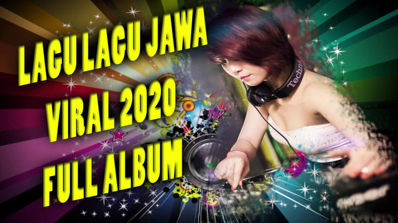 Kumpulan MP3 DJ LAGU Jawa Terbaru 2020 - YouTube