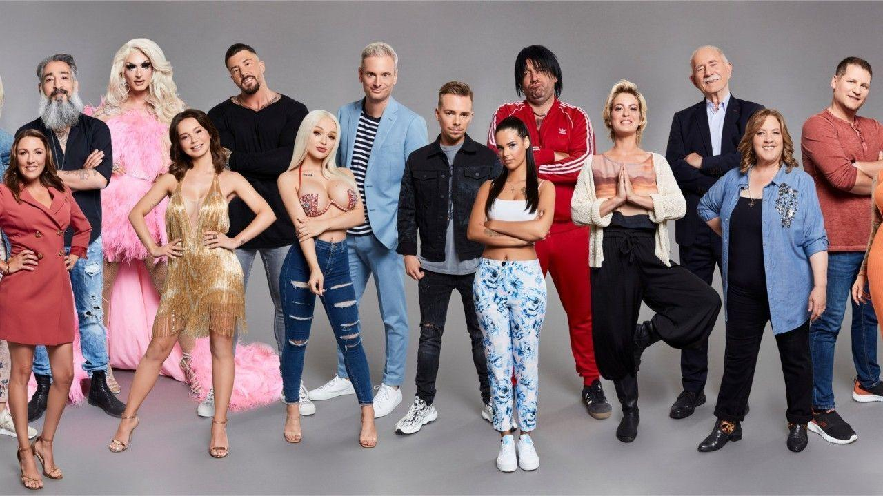 Promi Big Brother Teilnehmer 2021 : Promi Big Brother 2020 ...