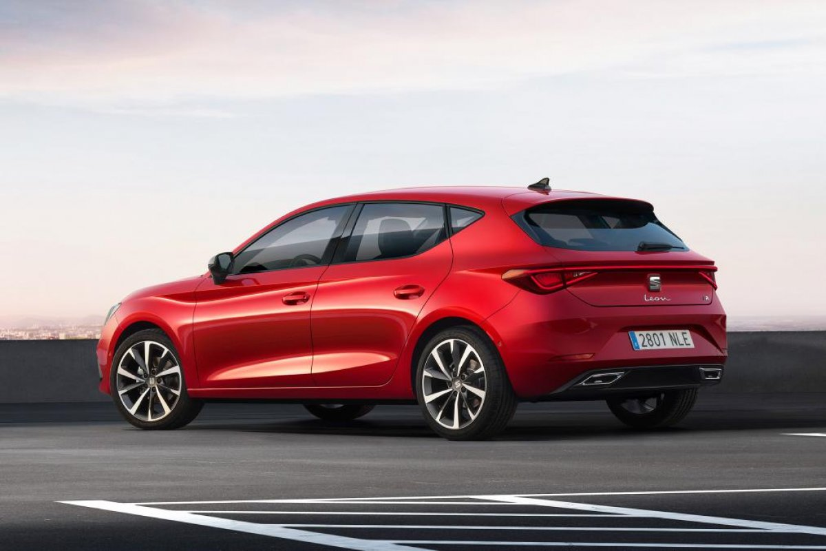 Seat Leon, 2021'de satın alınabilecek en iyi otomobil ...
