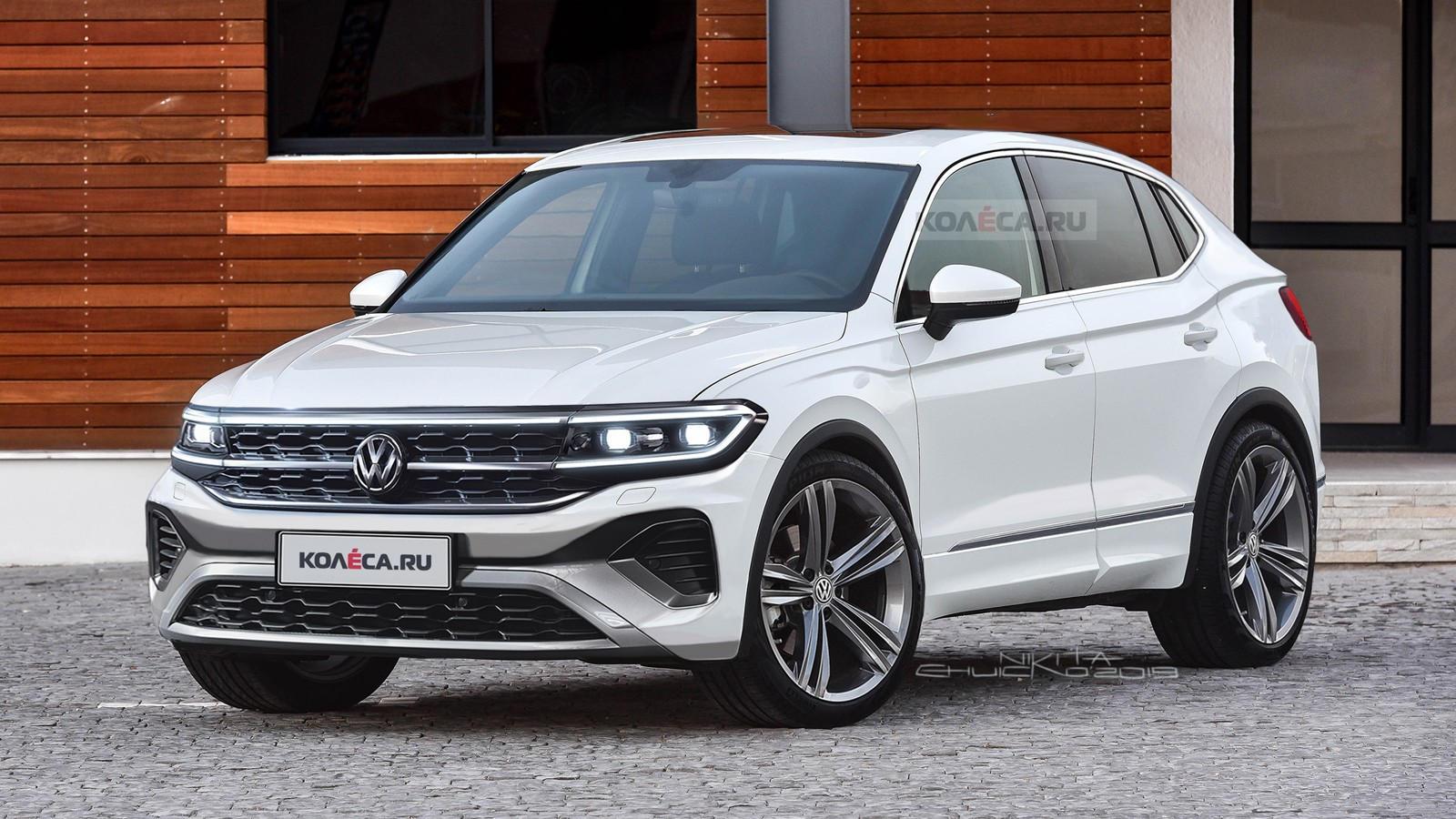 2022 Volkswagen Tiguan Horsepower, Inside, Length   2021 VW