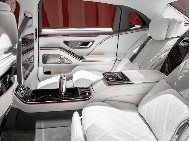 Mercedes-Maybach S-Klasse (2021): Zunächst ohne V12
